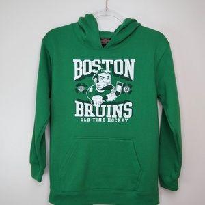 Boston Bruins Hoodie Sweatshirt